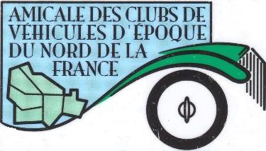 Amicale des Clubs de Véhicules d'Epoque du Nord de la France