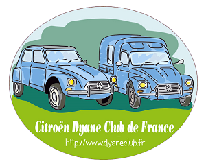 Citroën Dyane Club de France