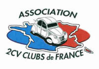 Association des 2 cv Clubs de France