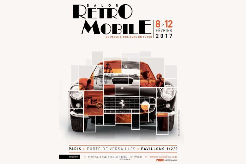 Retromobile 2017 2